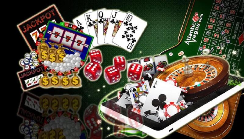 Cara Memilih Game Kasino Online -