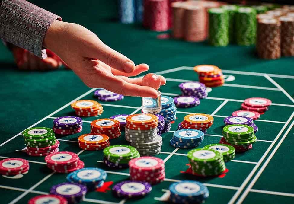 Tips Dan Strategi Untuk Bermain Game Kasino Online -